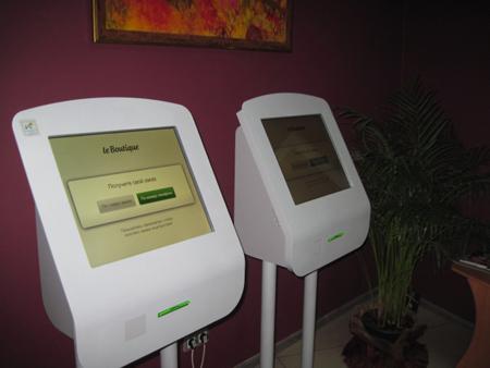 Еще одно внедрение Системы управления очередью в интернет-магазине